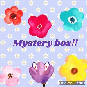 Other - First ever mystery box